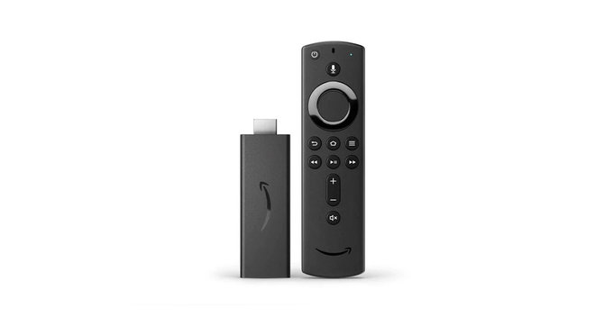 Amazon සමාගම විසින් Fire TV Stickහි අළුත් version එකක් සහ Fire TV Stick Lite නම් නව TV Stick එකක් නිකුත් කරයි