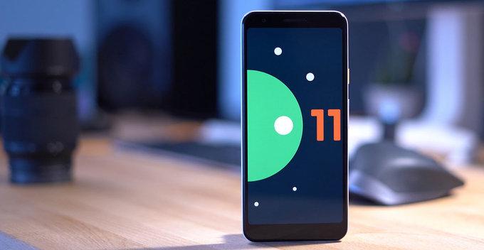 Android 11 සමඟ ලබා දුන් නව පහසුකම්