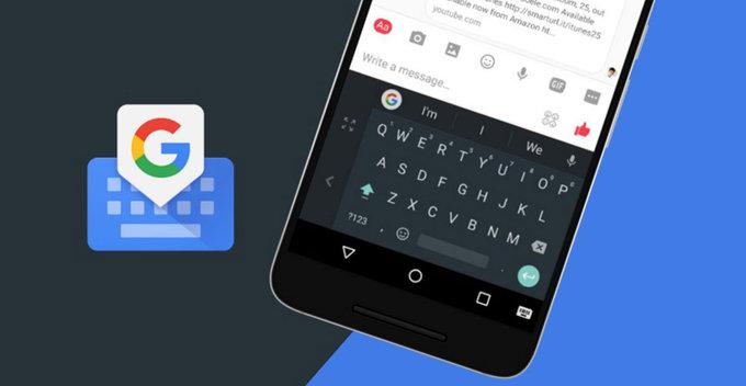 Gboard Beta Testersලා සඳහා නව interface එකක් ලබා දීමට Google සමාගම කටයුතු කරයි