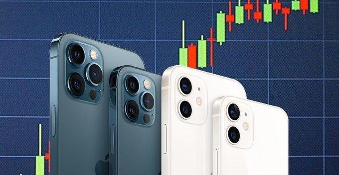iPhone 12 සහ 12 Pro යන දුරකථන සඳහා ලැබෙන pre-orders, iPhone 11 වලටත් වඩා ඉහළ යා හැකි බවට ඇස්තමේන්තුගත කරයි
