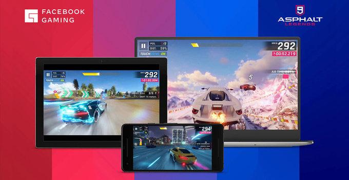 Mobile games නොමිලේ play කිරීම සඳහා Facebook සමාගම විසින් cloud gaming සේවාවක් හඳුන්වාදේ