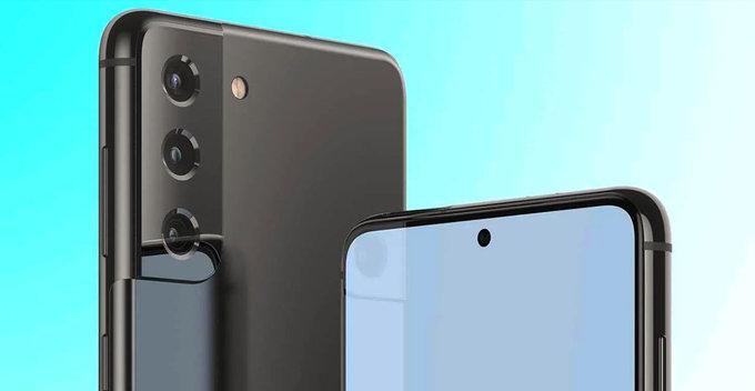 Samsung Galaxy S21 සහ S21 Ultraහි design එකක් අන්තර්ජාලයෙන් වාර්තා වේ
