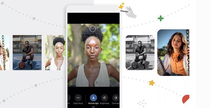 Androidහි භාවිතා වන Google Photos සඳහා Image Editor එකක් හඳුන්වා දීමට Google සමාගම කටයුතු කරයි