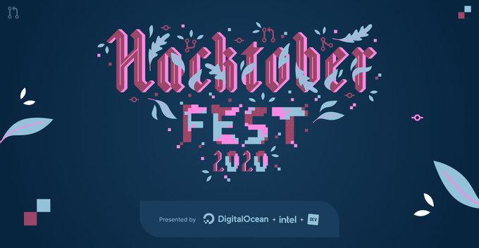 Hacktoberfest '20 Sri Lanka - නිදහස් මෘදුකාංග ජවබල ගන්වන්නට