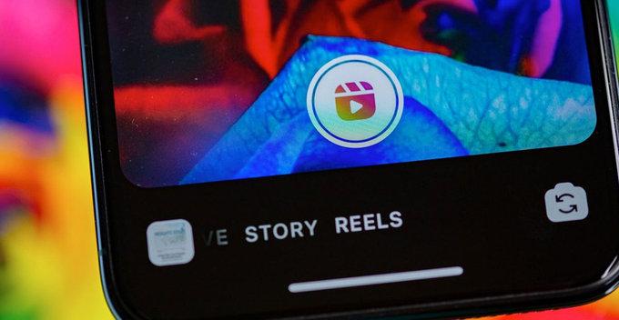 Instagram Reels සහ IGTV සඳහා Shopping පහසුකම් එකතු කිරීමට Facebook සමාගම කටයුතු කරයි