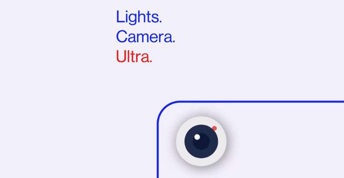 OnePlus 8T දුරකථනයට Ultra wide selfie cameraවක් ඇතුලත් වන බවට OnePlus සමාගම තහවුරු කරයි