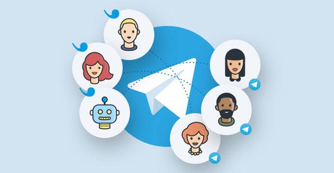 Search Filters, Anonymous Admins සහ තවත් features රැසකින් Telegram අලුත් වෙයි