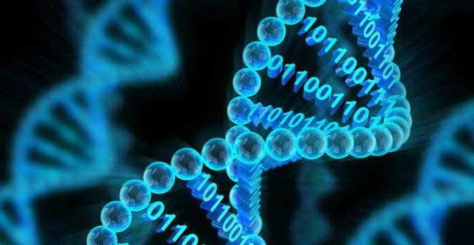 DNA Digital Data Storage සමගින් අනාගතය කොහොම වෙයිද?