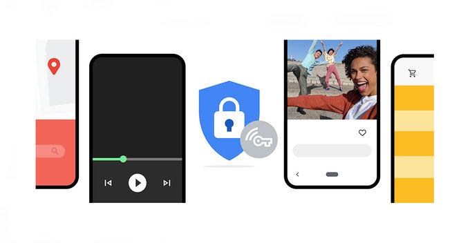Google One පරිශීලකයන්ට VPN සේවාවක් හඳුන්වා දීමට Google සමාගම කටයුතු කරයි