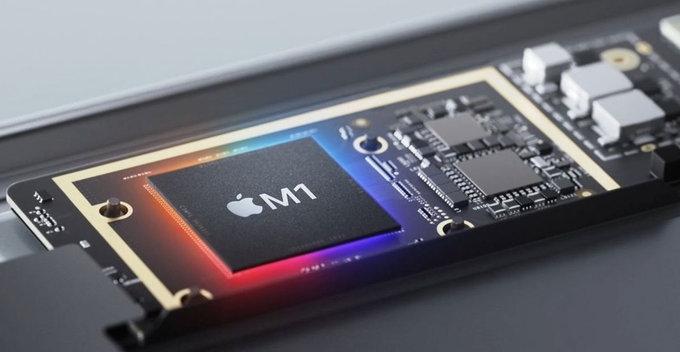 Apple Silicon M1 chipset එක නිපදවීමේ කොන්ත්රාත්තුව Samsung Electronics සමාගමට හිමිවන ලකුණු