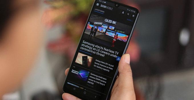 Samsung Galaxy M12 ජංගම දුරකතනයට 7,000mAh ධාරිතාවයෙන් යුතු බැටරියක් යෙදීමට සූදානම් වේ