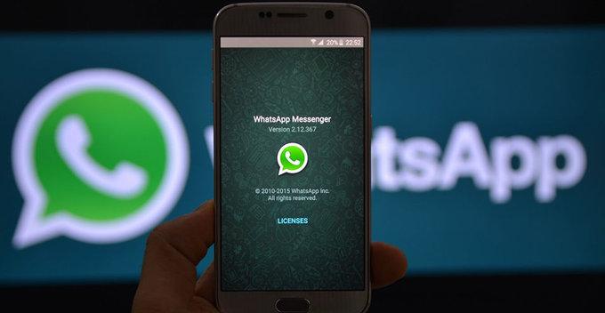 WhatsApp වල නැති ඒත් අනිවාර්යෙන් හඳුන්වා දිය යුතුම පහසුකම් 05