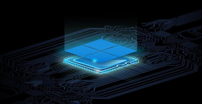Microsoft සමාගම විසින් මීලඟ Windows පරිගණක සඳහා Pluton security chip හඳුන්වා දෙයි
