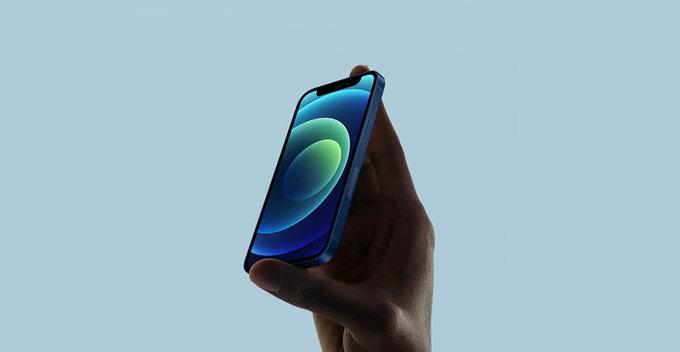 iPhone 12 Mini එකට තරඟ කරන්න Android Mini device එකක් එන්නේ නැති වෙයිද?