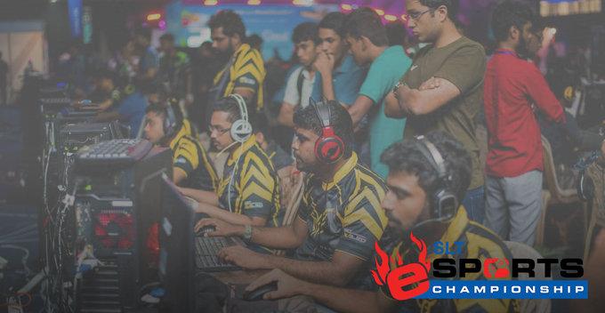 Sri Lanka Telecom ආයතනය gamersලා වෙනුවෙන් නව data packages තුනක් හඳුන්වා දීමට කටයුතු කරයි