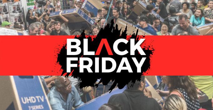 ඇත්තටම කළු සිකුරාදාව හෙවත් Black Friday කියන්නේ මොකක්ද, මොනවද වෙන්නේ?