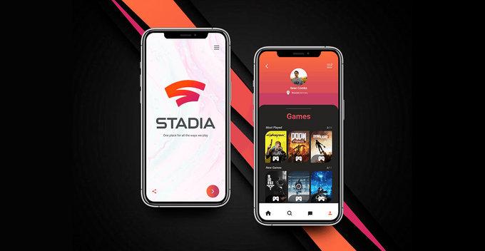 Stadiaහි beta සංස්කරණය iPhones සහ iPad වෙත නිකුත් කිරීමට කටයුතු කරයි, පිවිසීම Safari හරහා
