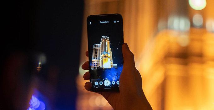 Android සඳහා Google Lens Offline translation සහය ලබා දීමට Google සමාගම විසින් කටයුතු කරයි