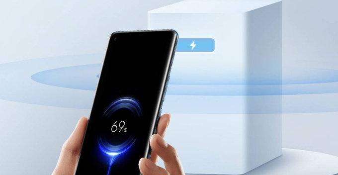 රැහැන් රහිතව වාතය හරහා උපාංග ආරෝපණය කළ හැකි Mi Air Charge තාක්ෂණය Xiaomi සමාගම එළිදැක්වීමට කටයුතු කරයි