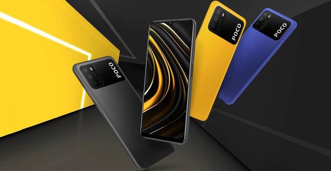 Budget Smart Phone ලොවේ පෙරළිකාර ප්රමුඛයා, POCO M3 ගැන සිංහලෙන්