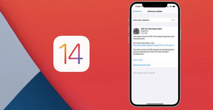 iOS 14.5 හරහා iOS පරිශීලකයන්ගේ IP ලිපින Google වෙතින් සැඟවීම සදහා Proxy Servers භාවිතා කිරීම සඳහා Apple සමාගම සූදානම් වේ