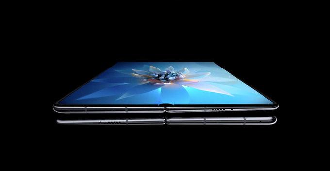 Huawei Mate X2 Foldable ජංගම දුරකතනය හඳුන්වා දීමට Huawei ආයතනය කටයුතු කරයි
