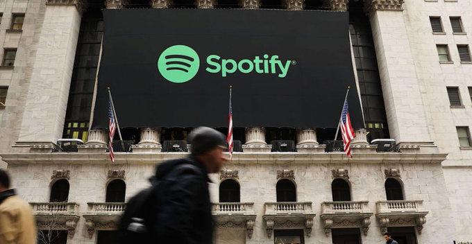ශ්රී ලංකාව ඇතුලු රටවල් 80කට වැඩි ප්රමාණයකට ඉදිරි දින කිහිපය තුල තම සේවාව පුළුල් කරන බව Spotify ආයතනය නිලවශයෙන් ප්රකාශ කරයි