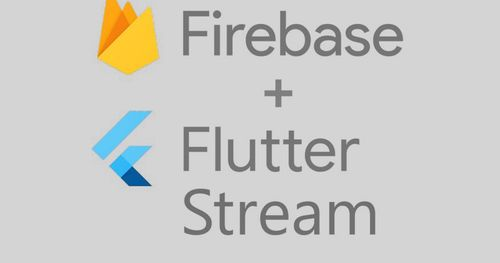 Using Flutter Streams with Firestore Database