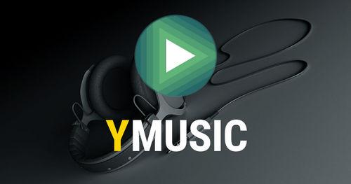 ඇමරිකාවට Spotify වගේ, ලංකාවට YMusic