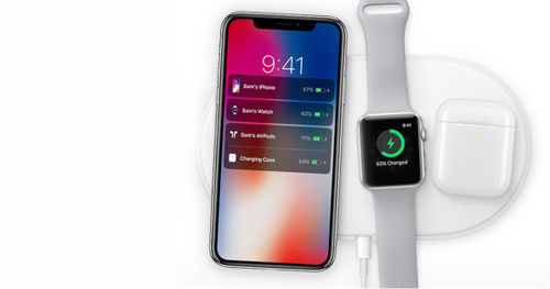 Apple Project Callisto හෙවත් Appleලාගේ AirPower