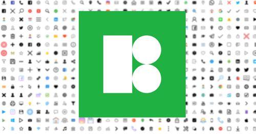 Designing, Programming වලට අවශ්ය icons නොමිලේ