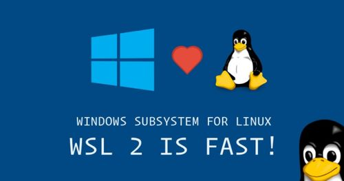 Windows Subsystem for Linux Version 2 වලට Upgrade වෙමු