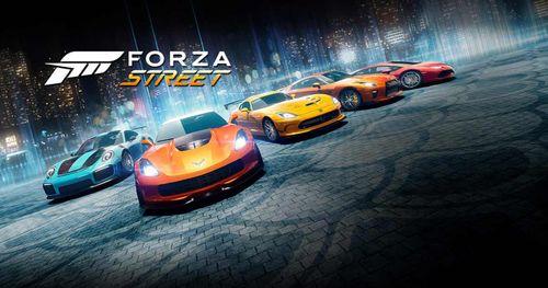 Forza Street දැන් Android හා iOS වලටත්.