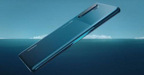 Google services සමඟ 2020දී නිකුත් වන Huawei P30 Pro - new edition