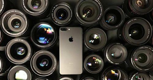 Smartphone වල Dual Camera Systems වල ඉතිහාසය