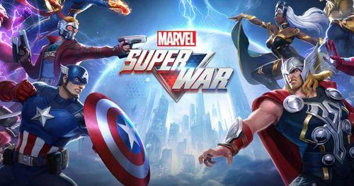 ලංකාවට නැති Marvel Super War, download කරමු