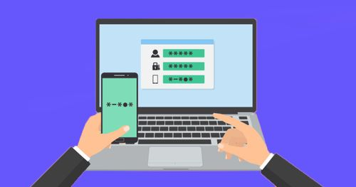 Two-Factor Authentication (Online accounts ආරක්ෂාකර ගමු - 03)