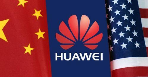 5G තාක්ෂණය වෙනුවෙන් Huawei සමාගම සමඟ කටයුතු කල හැකි වන ආකාරයට ඇමරිකානු රජය නීති ලිහිල් කරයි