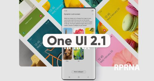 ONE Ui 2.1 Update එක Galaxy S9 Note 9 Series වලටත්
