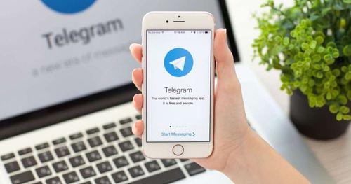Telegram video calling feature එකේ testing iOS වලින් පටන් අරන්