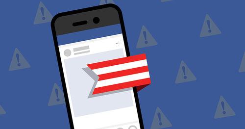මැතිවරණ ප්රචාරණ කටයුතු වලට අදාල දැන්වීම් දර්ශනය වීම වැලැක්වීමට හැකිවන ආකාරයට Facebook විසින් නව පහසුකමක්