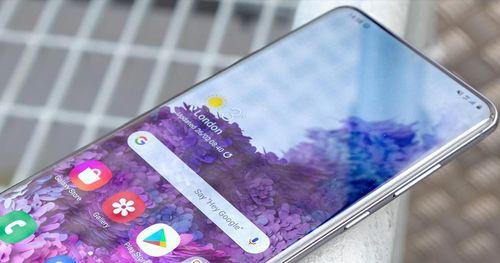 ඉදිරියේදි Samsung Galaxy S21 නිෂ්පාදනය සදහා තමන්ගේම OLED භාවිතා කරනු ඇත.
