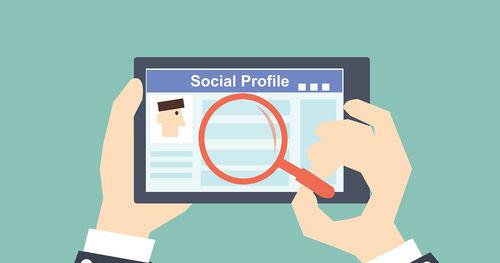 හිතට අල්ලන professional විදිහට Facebook profile එක maintain කරමු
