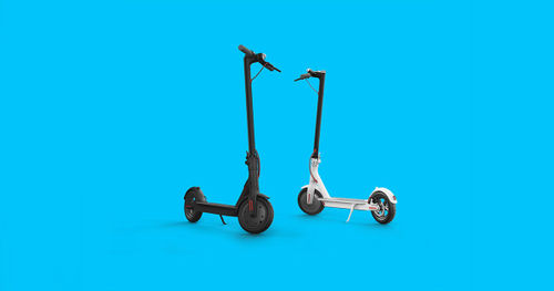 ජීවිත තර්ජන එල්ල කරන Xiaomi Scooter