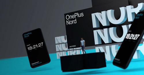 OnePlus පවුලේ අලුත්ම Mid-Range වැඩකාරයා, OnePlus Nord නිකුත් වෙයි