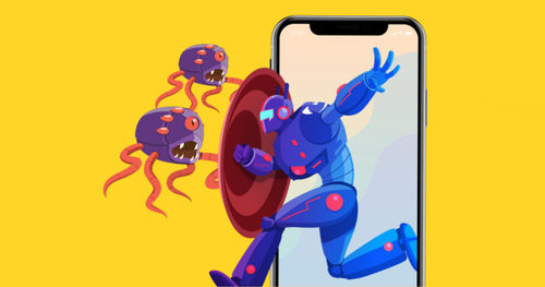 Android phone එක Malware වලින් ආරක්ෂා කර ගනිමු
