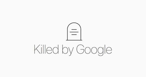 Google ආයතනය නවතා දැමු සේවා 10ක්