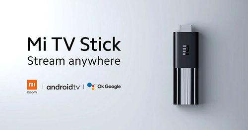 ඔබේ සාමාන්ය TV එක Android Smart TV එකක් කරන Mi TV Stick එක