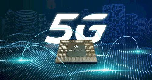 Mid-Range ජංගම දුරකථන සඳහා 5G සහය ලබාදීමට MediaTek ආයතන විසින් Dimensity 800U chipset එක එලිදක්වයි