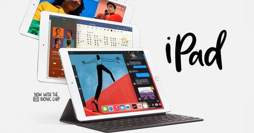 A12 Bionic Chipset එක සහිතව 8th-Gen iPad එක $329කට නිකුත් කිරීමට Apple සමාගම කටයුතු කරයි